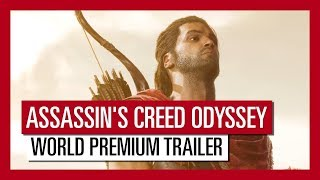 Assassin's Creed Odyssey - E3 World Reveal Trailer