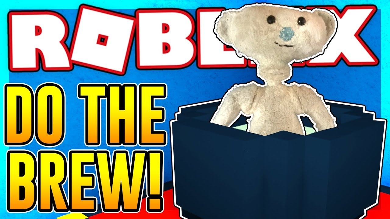 Roblox Bear At Badge How To Get The Do The Brew Badge In Bear Roblox Conor3d