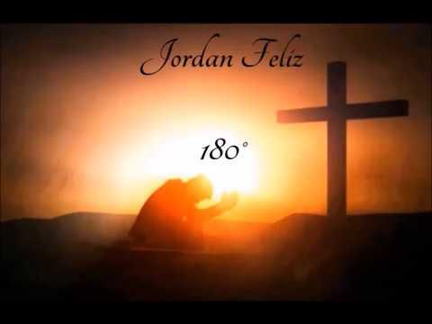 Jordan Feliz - 180 (lyrics)