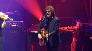 Jeff Lynne's ELO - Livin' Thing - Nottingham Motorpoint Arena 30 September 2018
