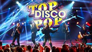 ТОП DISCO POP - 2 * 27 сентября Крокус Сити Холл * - #topdiscopop - 2 2017