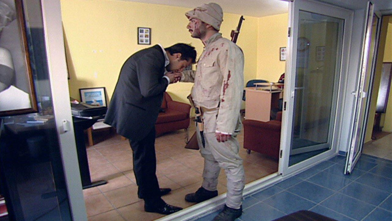 Çanakkale İçinde Vurdular Beni - Kanal 7 TV Filmi