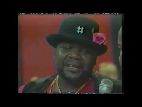 Buddy Miles Talks about the Express and Muggie Doo in Belgium BBC