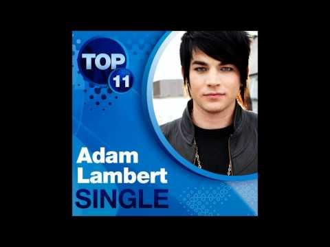 Adam Lambert - Ring of Fire (Studio)