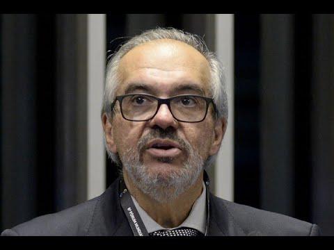 Brasil deve discutir a água como direito essencial para a vida, afirma Roberto Muniz