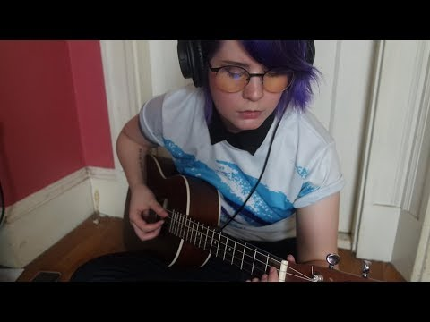 DON'T FEED THE TROLLS   Jonathan Coulton   Cover by Kerrin Connolly