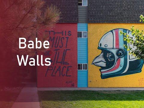 Babe Walls