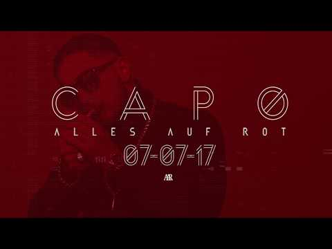 CAPO - ALLES AUF ROT Snippet Teil 1 [Mixed by DJ Juizzed]