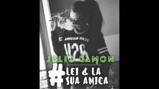 Gambar cover LEI E LA SUA AMICA - J Ramon