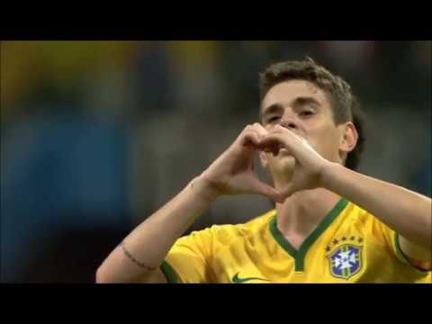 Germany vs Brazil 2014 World Cup Semi-Finals Highlights - July 8th 2014