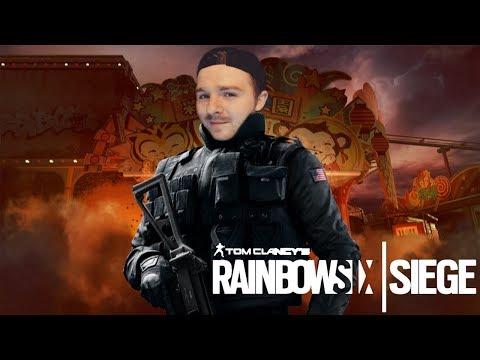 "Arron Cooper Plays ""Tom Clancy's: Rainbow Six Siege"" #2"