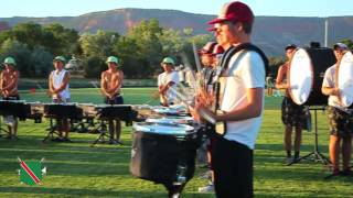 Santa Clara Vanguard 2012 - Jupiter Voices