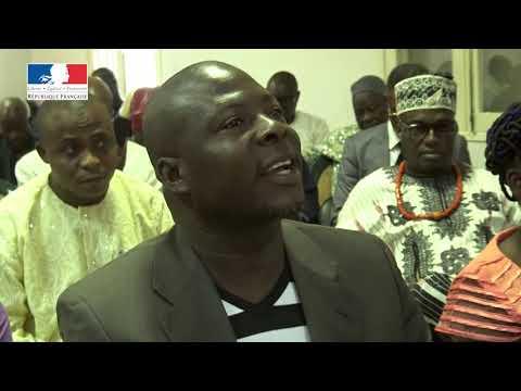 Patrimoine et tourisme : du musée au territoire, développer un tourisme durable au Bénin