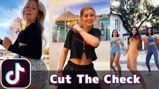 Download Cut The Check, Bust It Down (Nicki Minaj - Rake It Up) | TikTok Compilation