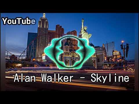 Alan Walker - Skyline(2019 News)