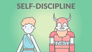 Why Self-Discipline is so Hard