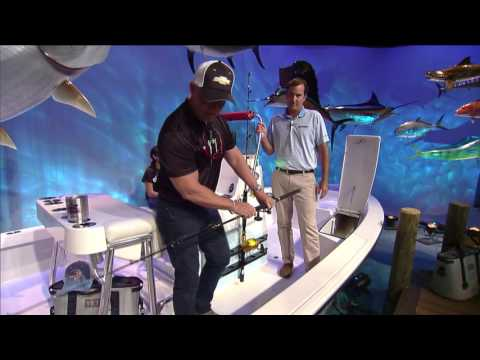 Snook - 2016 | Chevy Florida Insider Fishing Report - Season 12, Episode 22