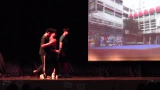 Publication Date: 2020-11-20   Video Title: 葵涌循道中學 2016 中五音樂劇 5C