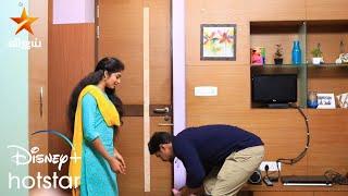Naam iruvar Namakku iruvar Serial | 10.05.2021 | Serial Promo | Vijay Tv | Today|