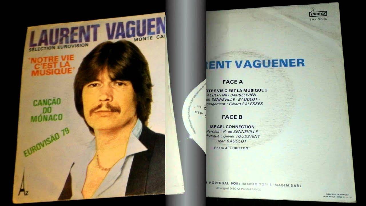 Laurent Vaguener net worth