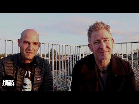 "Gabriel & Dresden talk about their new ""Remedy"" album   Muzikxpress 046"