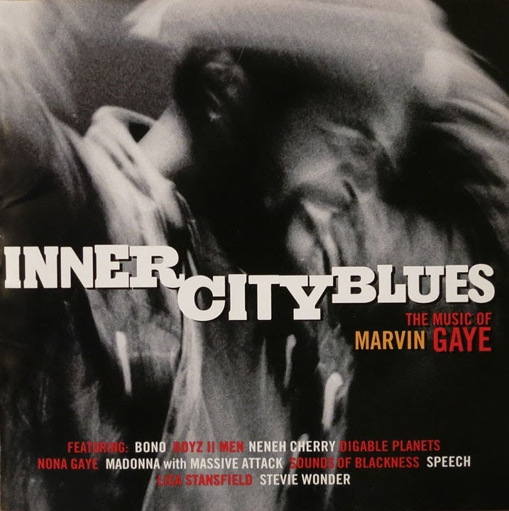marvin gaye inner city blues