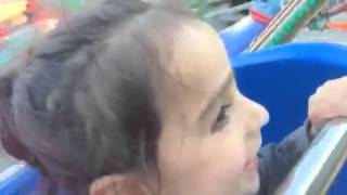 בגדדי נאור בן שלוש ושלושה חודשים black mamba 4/2015
