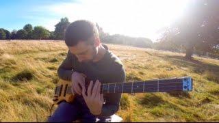 GLADIATOR MEDLEY - Solo Bass - Zander Zon