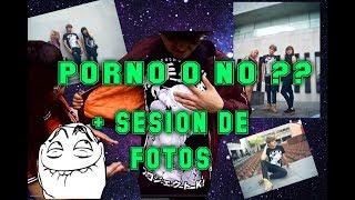 PORNO O NO XD ?? + SESIÓN DE FOTOS/ ROSI CHAN