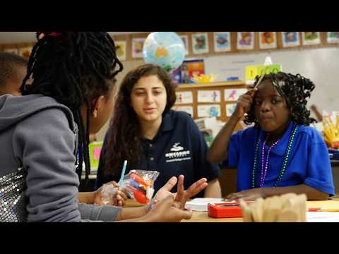 Austin's Awesome Academy: School Programs for Refugee Youth