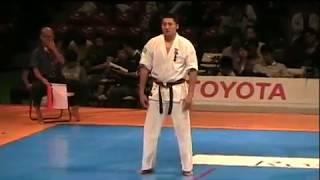 Campeonato Nacional de Karate Shinkyokushin.