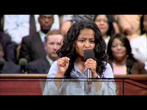 Amy Mathew Testimony