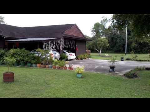Canadian houses - Panaga