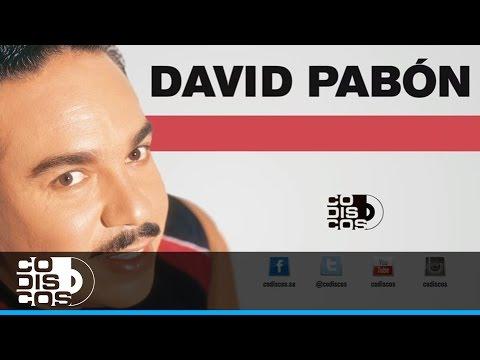 Aquel Viejo Motel, David Pabón - Audio