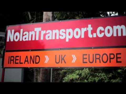 Nolan Transport - Logistics Specialists