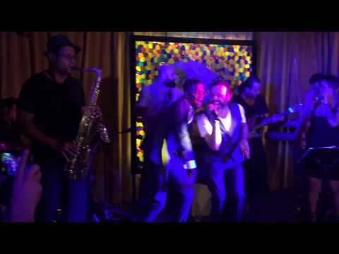 Serhat Kılıç Band - Robinson & Cuma...