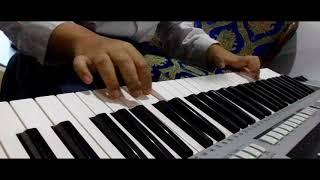 Hymne SMAN 5 Bandung ( Piano Cover ) by nurmauludina