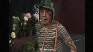 O que aconteceria se o Chaves fizesse trap? LILO - TRAP DO CHAVES