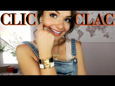 HERMES CLIC CLAC H BRACELET REVIEW || Are They REALLY Worth It?