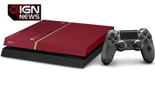 This Special Edition Metal Gear Solid 5 PS4 Looks Insane - IGN News
