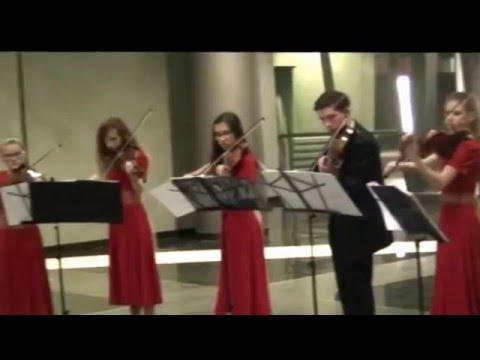 Nevada School of the Arts - Vivace