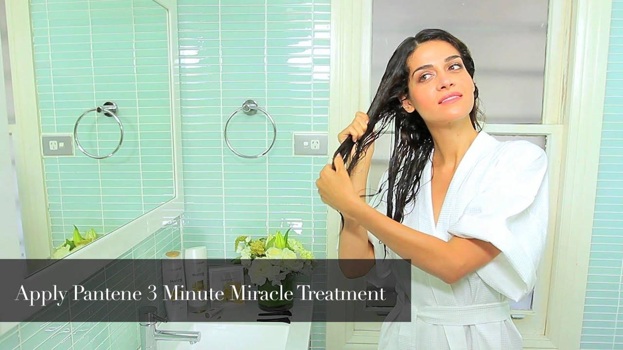 19+ Cara Pakai Pantene 3 Minute Miracle Terbaru