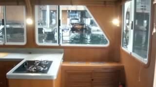 Helmsman Trawlers - 38 Pilothouse  - Boatshed - Boat Ref#215376