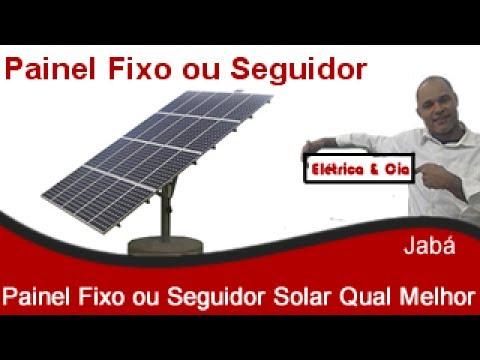 Bahia inaugura laboratório de certificação de painéis solares