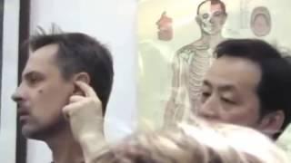 Лечебный цигун, семинар для Сердца и сосудов №1. Пекин 2008 год /Ассоциация Даоинь России/
