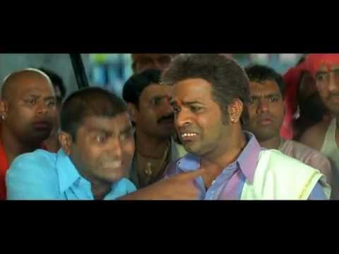 Bakula Namdev Ghotale - Namdeo Saves The Day - Bharat Jadhav & Siddharth Jadhav - Marathi Comedy