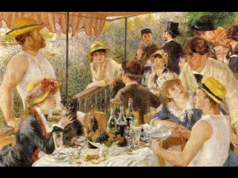 The Rise of the Individual - Lecture 3 - Utopian Visions of a Dysfunctional Society