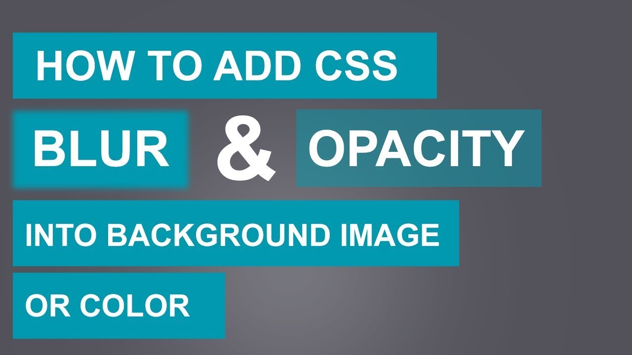 2 background images css z index - Css Position Fonts Background Image Opacity Z Index