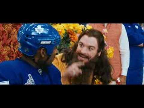 The Love Guru Trailer