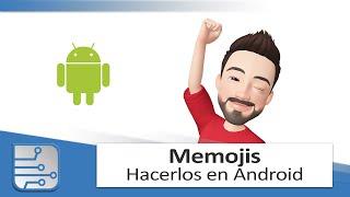 Cómo crear emojis de tu cara en Android